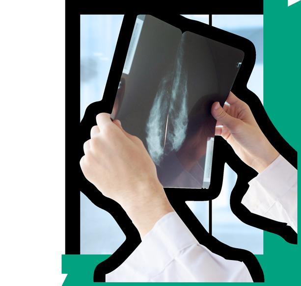 Plateau de radiologie